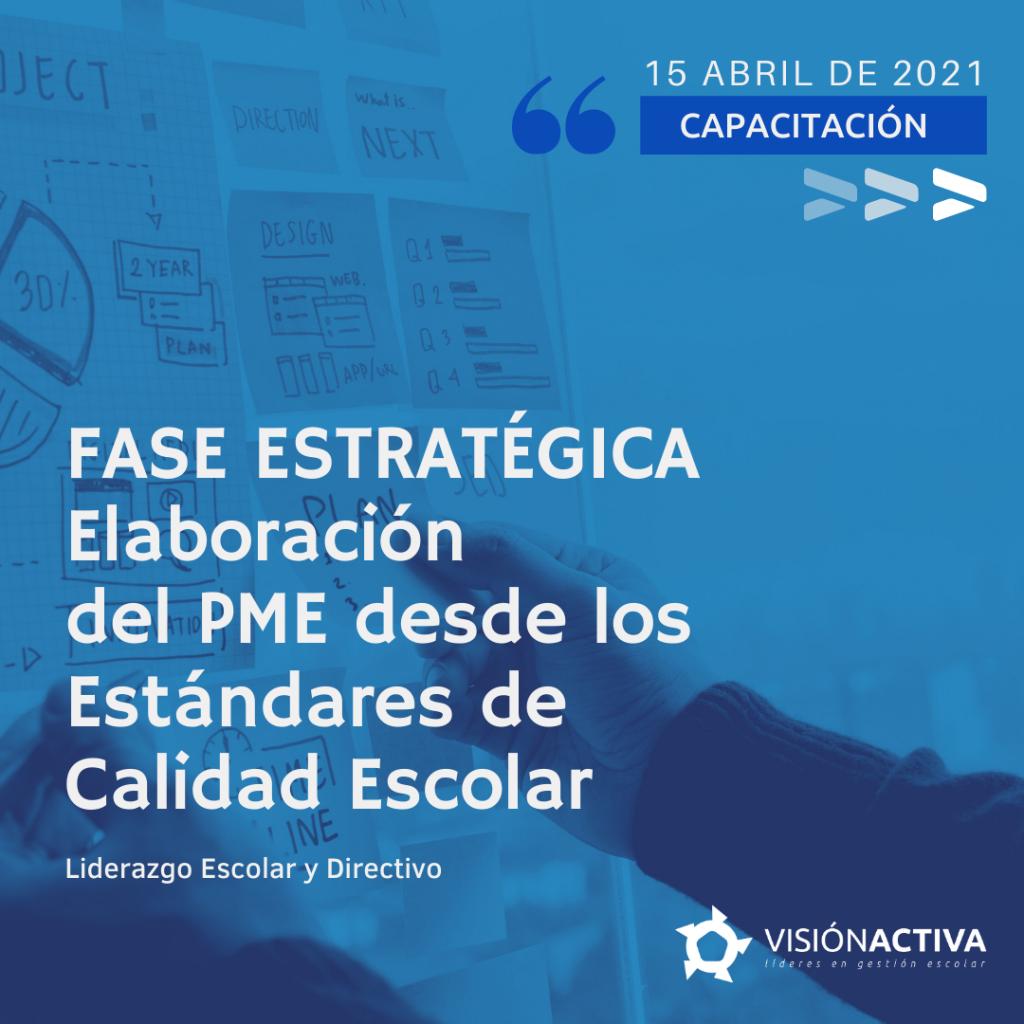 FASE ESTRATEGICA 2021