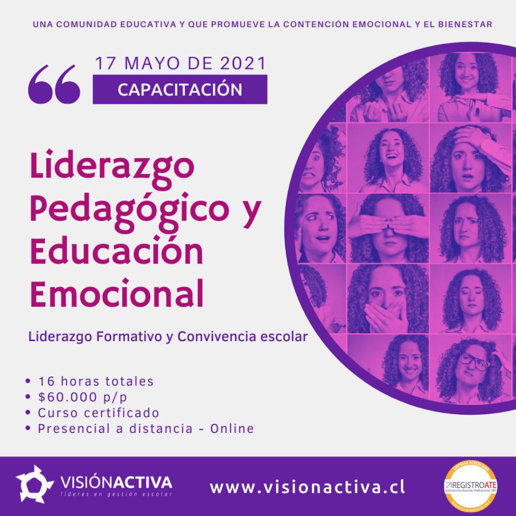 educacion emocional 2021