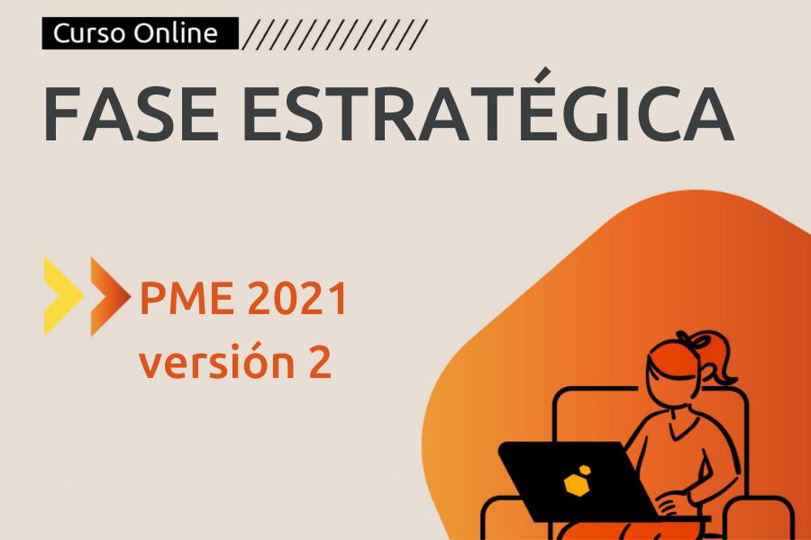 Fase Estratégica-Elaboración del Plan de Mejoramiento 2021