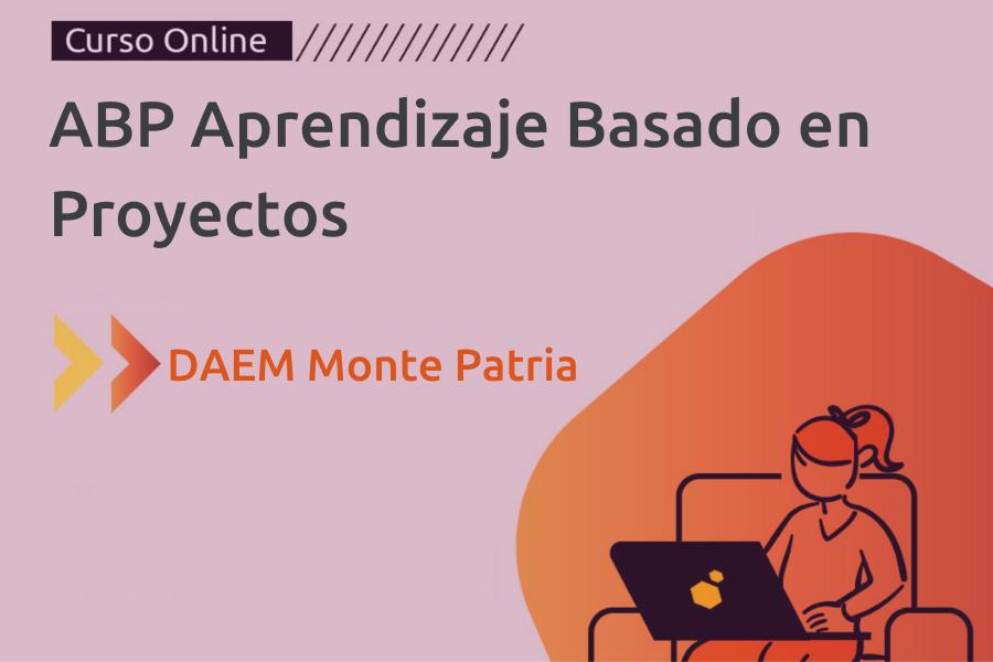 ABP Aprendizaje Basado en Proyectos-Monte Patria