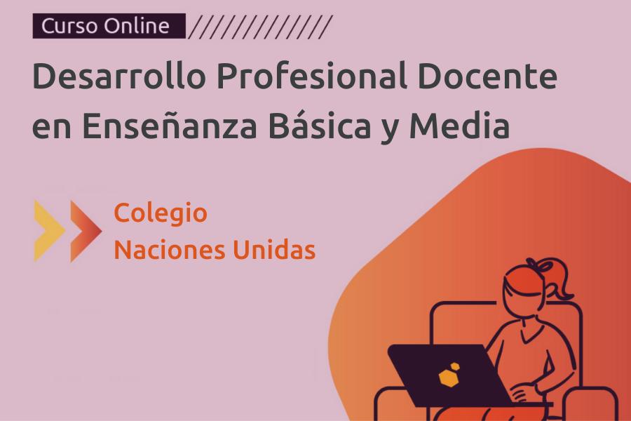Desarrollo Profesional Docente - San Patricio